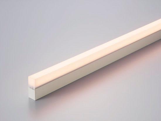◎DNライティング TRIM LINE LED照明器具 間接照明 TRE2 調光兼用型 全長850mm 電球色(3000K) TRE2-850L30-APD ※受注生産品