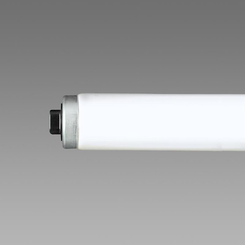 ◎NEC 紫外放射カット・飛散防止形蛍光ランプ 直管ラピッドスタート形 110形 3波長形昼白色 【10本入り】 FLR110HEX-N/AP/NU