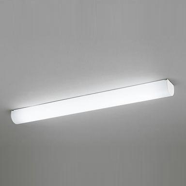 ◎ODELIC LEDキッチンライト FL40W×1灯クラス 昼白色 消費電力16W 壁面・天井面・傾斜面取付兼用 100V用 OL251339N