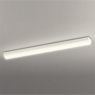 ◎ODELIC LEDキッチンライト Hf32W定格出力×2灯相当 電球色 クイック取付け 消費電力27.8W 100V用 LED一体型 OL291359