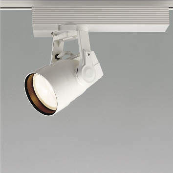 KOIZUMI LEDワイヤレスムービングスポットライト 調光調色 配線ダクトレール用 HID50W相当 (ランプ付) 電球色2700K~昼白色5000K スマートフォン調光・調色対応 WS50171L ※受注生産品
