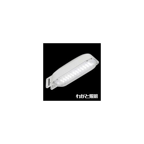 ◎東芝 LED防犯灯 E-CORE 40VA 水銀ランプ100Wクラス 3850lm 昼白色相当 LEDK-70943W-LS9