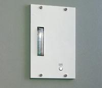 ◎東芝 LED誘導灯用 天井・壁埋込形 外付点滅装置 長時間形 XEF-5062CFL ※受注生産品