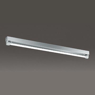 ◎東芝 ステンレス防湿・防雨形 直管形LEDベースライト 笠なし器具(トラフ) LDL40×1灯用(ランプ別売り) AC100V~242V LET-41084-LS9+T-4183NM ※受注生産品
