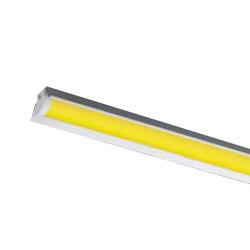 ◎東芝 LEDベースライト TENQOO 直付形 40タイプ 反射笠 低誘虫タイプ 防湿・防雨形 器具光束:2,100lm 光色:黄色 AC100V~242V LEDバー付き LEKTW415403Y-LS9(LEET41501WLS9+LEEM40403YWP) ※受注生産品