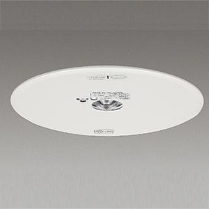 ◎東芝 LED非常用照明器具 埋込形 専用形 Φ200 低天井用 30形(JB8.4V30W相当) 常時消灯/非常時LED点灯 LEDEM30624N