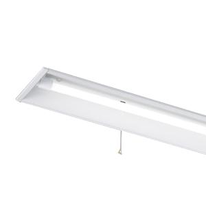 ◎東芝 LEDベースライト 埋込開放非常用照明器具 Jタイプ LDL40×1灯用 非常時定格光束2500lm×50% 非常時30分間点灯 昼白色 LEDランプ付 LEDRJ-41475KLS9