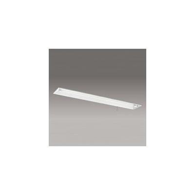 ◎東芝 LEDベースライト 埋込開放非常用照明器具 Jタイプ LDL40×1灯用 非常時定格光束2500lm×50% 非常時30分間点灯 昼白色 LEDランプ付 LEDRJ-41478K-LS9