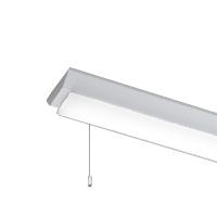 ◎東芝 LEDベースライト 40タイプ プルスイッチ付 直付形 W120 ハイグレード4,000lmタイプ FLR40形×2灯用省電力タイプ相当 昼白色 100V~242V LEDバー付き LEKT412404HPN-LS9(LEET41201PLS9+LEEM40404NHG)