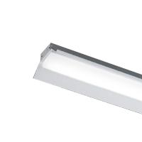 ◎東芝 LEDベースライト TENQOO 直付形 40タイプ 反射笠 高演色タイプ6,900lmタイプ Hf32形×2灯用 高出力器具相当 昼白色 AC100V~242V LEDバー付き LEKT415693VN-LS9(LEET41501LS9+LEEM40693NVB) ※受注生産品
