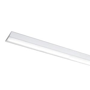 ◎東芝 LEDベースライト TENQOO 直付形 110タイプ W230 一般タイプ13,400lmタイプ Hf86形×2灯用器具相当 電球色 LEDバー付 LEKT823133L-LS9(LEET82301LS9+LEEM81343L01) ※受注生産品
