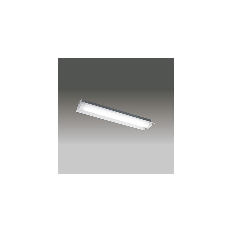 ◎東芝 LEDベースライト TENQOO 防湿・防雨形 ステンレス 耐塩形 直付形 20タイプ 反射笠 一般タイプ1,600lmタイプ Hf16形×1灯用高出力形器具相当 昼白色 AC100V~242V LEDバー付 LEKTW215163SN-LS9