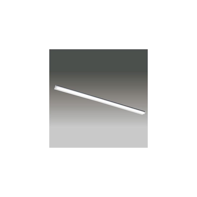 ◎東芝 LEDベースライト TENQOOシリーズ 防湿・防雨形 直付形 110タイプ 反射笠 一般タイプ13,400lmタイプ Hf86形×2灯用器具相当 昼白色(5000K) AC200V~242V LEDバー付 LEKTW815133N-LS2