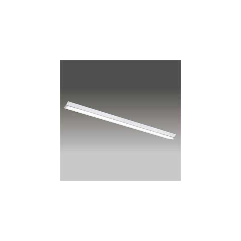 ◎東芝 LEDベースライト TENQOOシリーズ 防湿・防雨形 直付形 110タイプ W230 一般タイプ6,400lmタイプ Hf86形×1灯用器具相当 昼白色(5000K) AC200V~242V LEDバー付 LEKTW823643N-LS2