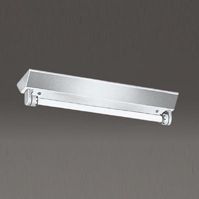 ◎東芝 ステンレス防湿・防雨形 直管形LEDベースライト 逆富士器具 LDL20×1灯用(ランプ別売り) AC100V~242V LET-21384-LS9 ※受注生産品