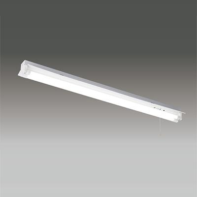 ◎東芝 LEDベースライト 反射笠付非常用照明器具 Sタイプ LDL40×2灯用 非常時定格光束3800lm×45% 非常時30分間点灯 昼白色 LEDランプ付 LEDTS-42108K-LS9