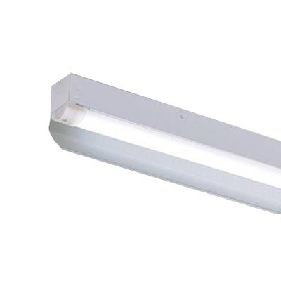 ◎東芝 LEDベースライト TENQOO 防湿・防雨形 直付形 40タイプ 片反射笠 一般タイプ5,200lmタイプ Hf32形×2灯定格出力形器具相当 電球色 AC100V~242V LEDバー付 LEKTW407524L-LS9+HR-4185W ※受注生産品