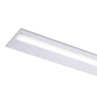 ◎東芝 LEDベースライト TENQOO 40タイプ 埋込形下面開放W220 一般4,000lmタイプ FLR40×2灯 省電力タイプ相当 昼光色 AC100V~242V LEDバー付き LEKR422403D-LS9(LEER42202LS9+LEEM40403D01)