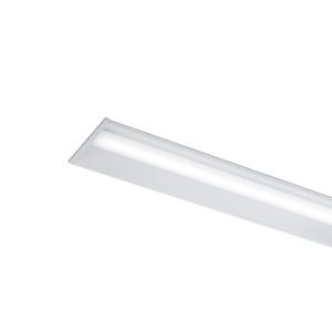 ◎東芝 LEDベースライト 埋込形 下面開放W220 110タイプ 専用調光器対応 一般タイプ10,000lmタイプ FLR110形×2灯省電力相当 白色 LEDバー付 LEKR822103W-LD2(LEER82202-LD2+LEEM81003W01) ※受注生産品