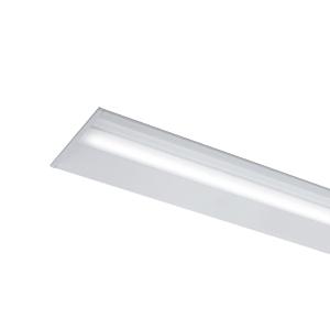 ◎東芝 LEDベースライト 埋込形 下面開放W300 110タイプ 一般タイプ13,400lmタイプ Hf86形×2灯器具相当 温白色 LEDバー付 LEKR830133WW-LS9(LEER83002LS9+LEEM81343WW01)