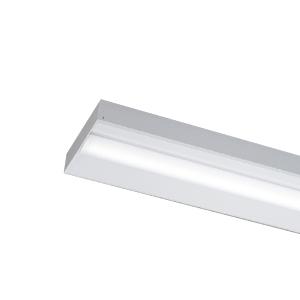 ◎東芝 LEDベースライト TENQOO 直付形 40タイプ 直付下面開放 高演色タイプ6,900lmタイプ Hf32形×2灯用 高出力器具相当 温白色 AC100V~242V LEDバー付き LEET-42501-LS9+LEEM-40693WW-VB ※受注生産品