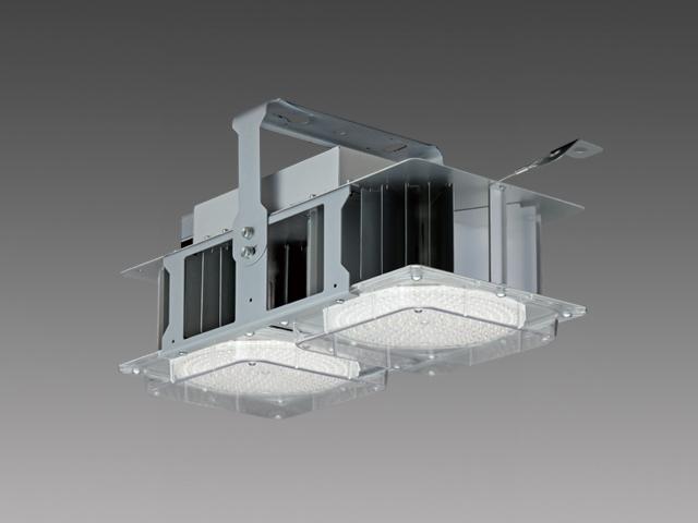 ◎三菱 LED高天井ベースライト GTシリーズ 一般形 SGモデル 電源一体型 昼白色 5000K 広角 87° 屋内用 100~242V クラス3000 水銀ランプ1000W相当 EL-GT30100N/W AHJ ※受注生産品