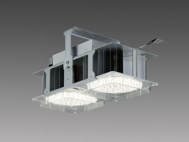 ◎三菱 LED高天井ベースライト GTシリーズ 一般形 RGモデル 電源一体型 昼白色 5000K 広角 125° 屋内用 100~242V クラス3000 水銀ランプ700W相当 EL-GT30102N/W AHTN ※受注生産品