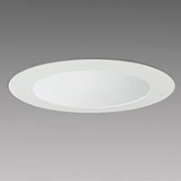 ◎三菱 LED照明器具 LEDダウンライト MCシリーズ クラス150(FHT32形相当) ビーム角約100°光色:電球色 埋込穴φ175 高演色タイプ リニューアル対応 白色コーン 専用調光器対応 遮光15° EL-D14/4(151LH)AHZ(ELD144+ELDU151LHAHZ)
