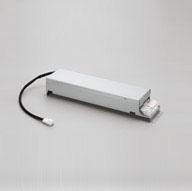 ◎ODELIC LED照明器具用直流電源装置 C12000 軒下・天井用 PWM調光 XA331001PW