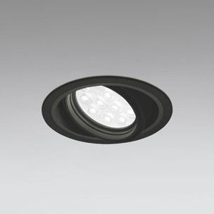◎ODELIC LEDベースダウンライト CDM-T35W相当 ブラック 14° 埋込穴Φ125mm 白色 4000K  M形 一般型 専用調光器対応 XD258138P (調光器・信号線別売) ※受注生産品
