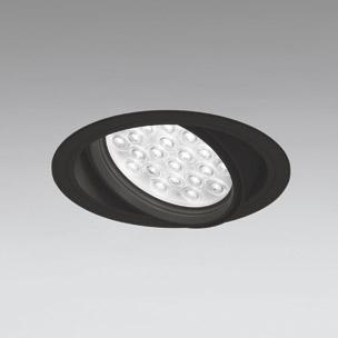 ◎ODELIC LEDユニバーサルダウンライト CDM-T70W相当 ブラック 27° 埋込穴Φ150mm 白色 4000K  M形 一般型 専用調光器対応 XD258816P (調光器・信号線別売) ※受注生産品