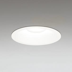 激安特価品 11000円以上で送料無料 ODELIC LEDベースダウンライト FHT32W相当 オフホワイト 101° 埋込穴Φ150mm 白色 専用調光器対応 限定Special Price 信号線別売 調光器 一般型 XD457022 M形 4000K