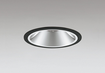 <title>送料無料 ODELIC LEDベースダウンライト グレアレス CDM-T70W相当 ブラック 22° 埋込穴Φ125mm 白色 4000K M形 一般型 お得なキャンペーンを実施中 専用調光器対応 XD402552 電源 調光器 リモコン 信号線別売</title>