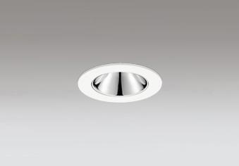 新発売の ODELIC LED高彩色ベースダウンライト JDR110V75W相当 オフホワイト 32° 埋込穴60mm 電球色 2700K  M形 一般型 専用調光器対応 XD604159HC (調光器別売), 四国仏壇 b87e9d5c