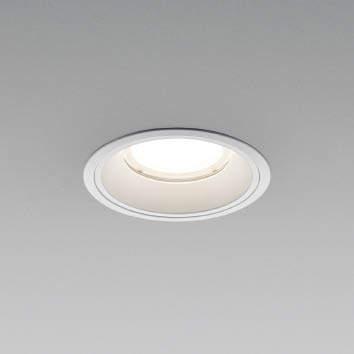 KOIZUMI LEDダウンライト φ125mm HID100W相当 (ランプ・電源付) 電球色2700K~昼白色5000K XD154505WX+XE91900E