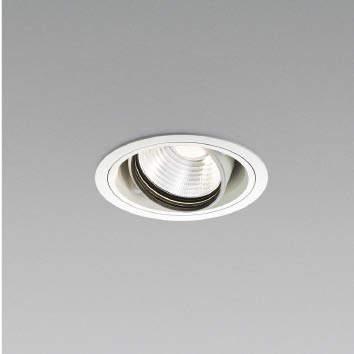 高い素材 11000円以上で送料無料 KOIZUMI LEDユニバーサルダウンライト 海外並行輸入正規品 φ100mm JR12V50W相当 ランプ XD92677 電源付 白色 XE92701 4000K