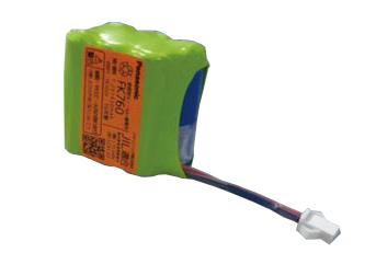 ◎パナソニック 誘導灯・非常灯用バッテリー 7.2V 1450m Ah FK760