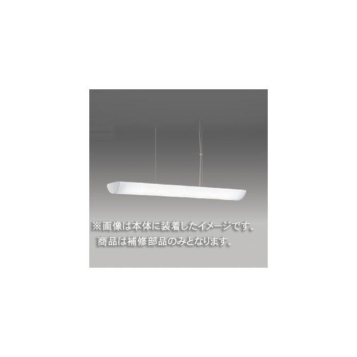 ◎東芝 補修用セード(グローブ) アクリル乳白 一般住宅用 FPG42001 ※受注生産品