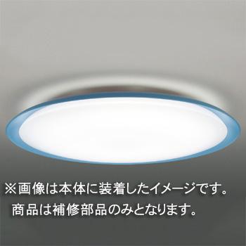 ◎東芝 補修用セード(グローブ) アクリル・乳白  一般住宅用 LEDHC82762 ※受注生産品