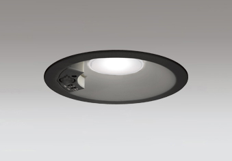 11000円以上で送料無料 未使用品 ODELIC エクステリアライト ダウンライト 埋込穴φ150mm 昼白色 安い 激安 プチプラ 高品質 LED一体型 人感センサーモード切替型 OD361207
