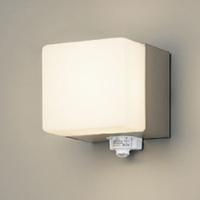 ◎東芝 アウトドア LED一体形ポーチ灯 マルチセンサー 白熱灯器具60Wクラス 光色:電球色 一般住宅照明 防雨形 LEDB87910YL-LS