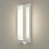 ◎東芝 アウトドア LED一体形ポーチ灯 マルチセンサー付き 白熱灯器具60Wクラス 光色:電球色 一般住宅照明 防雨形 LEDB87930YL(S)-LS