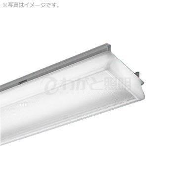 ◎パナソニック 一体型LEDベースライト iDシリーズ ライトバー 40形 グレアセーブライトバー スペースコンフォートタイプ 省エネタイプ 5200lmタイプ 調光(約10-100%連続調光型) 白色 AC100V‐242V 本体別売 NNL4503HWPLA9 ※受注生産品