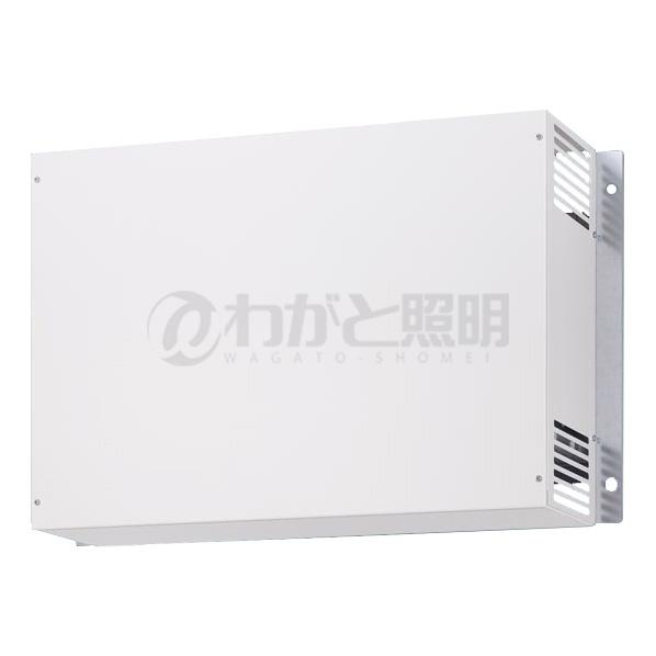◎パナソニック ライトコントロール ライトマネージャーFx 調光ボックス(ライトマネージャーFx専用) 6回路タイプ 壁直付型 NQL69101