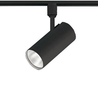 ◎ODELIC 配線ダクトレール用 LEDスポットライト プラグタイプ LED一体形 Bluetooth調光・調色 白熱灯100W相当 2700K~6500K 壁面取付可能型 ワイド配光48° 専用リモコン対応 100V OS256553BC