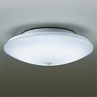 ◎DAIKO LED小型シーリング LED17.6W FHC28Wタイプ 昼白色 LED一体形 人感センサー付 クイック取付式 DCL-38270WE