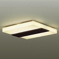 ◎DAIKO LED小型シーリング LED11W LED一体形 白熱灯120Wタイプ 電球色 DCL-38751Y