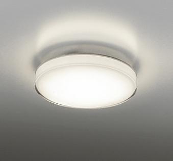 ◎ODELIC LEDシーリングライト エクステリア/浴室灯向け 電球色 LED一体型 FCL30W相当 防雨・防湿型 OW269022