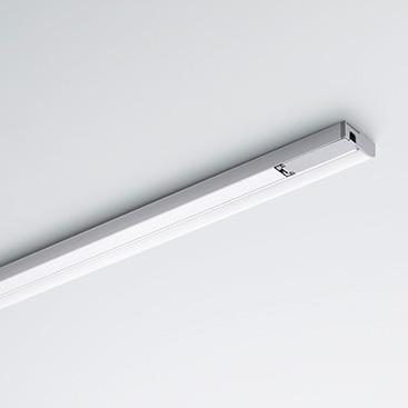 <title>送料無料 ※一部地域を除く DNライティング お気に入り LED棚照明器具 DNLED's LEDたなライト TA-LED 全長1439mm 昼白色 TA-LED1439N</title>