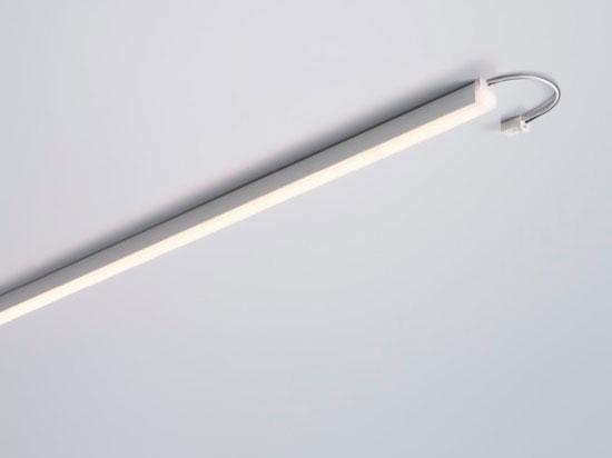 ◎DNライティング LED棚照明器具 DNLED's 棚下・間接照明用LEDモジュール XC-LED 電源装置別売 エクストリーム コンパクト 本体寸法1457mm 白色 4200K XC-LED1457W-MG ※受注生産品